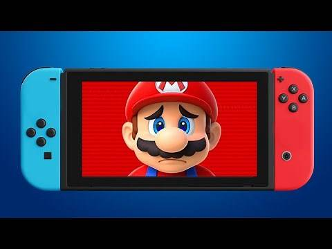 The Nintendo Switch Problem