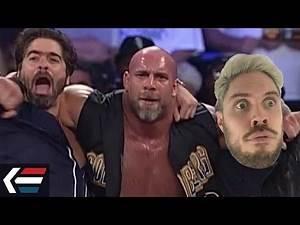10 Wrestling Heel Turns That MASSIVELY Backfired | WrestleTalk 10s With Adam Blampied