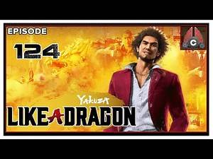 CohhCarnage Plays Yakuza: Like a Dragon - Episode 124