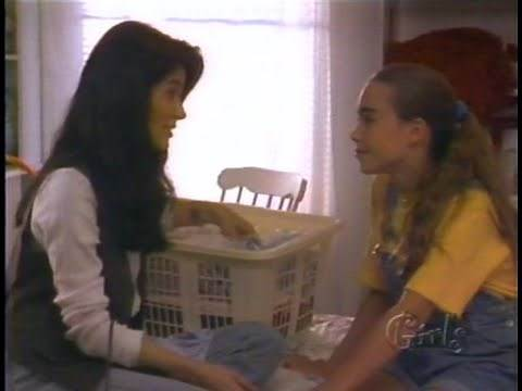 Always Changing, Always Growing (1997) puberty education film