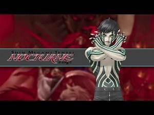 Shin Megami Tensei: Nocturne OST - 41. Game Over