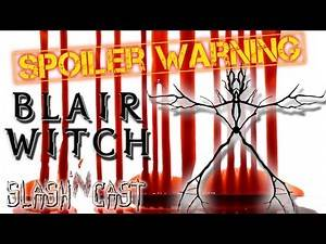 BLAIR WITCH (2016) - Movie Review/Discussion - Slash 'N Cast
