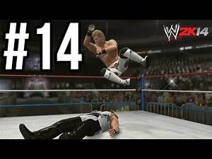 WWE 2K14 - Shawn Michaels vs. Diesel (WrestleMania 11) | 30 Years of WM - The New Generation