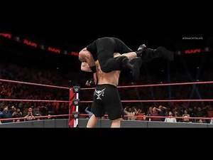 WWE 2K19: Special Guest Referee Teaser Trailer Gameplay