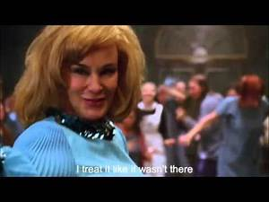 AHS: Asylum: 2x10 The name game with Lyrics ft. Jessica Lange [HD Full version]