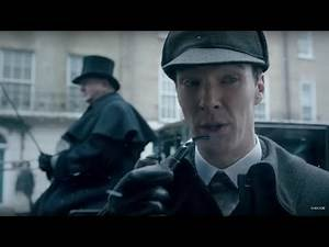 Why Is Sherlock So Popular? | The Abominable Bride | Sherlock