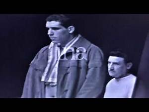 Andre the Giant vs Franz Van Buyten 1968 Andre wins his first title !!!!