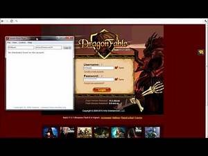 MechQuest/DragonFable Exp/Gold Generator (Updated Version Made by GiveAwaysOfficial)