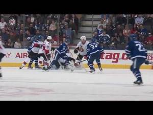 Ottawa Senators vs Toronto Maple Leafs - February 18, 2017 | Game Highlights | NHL 2016/17