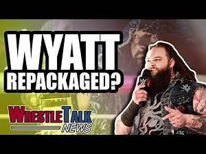 Matt Hardy LEAVING WWE?! Bray Wyatt Getting REPACKAGED!   WrestleTalk News Aug. 2018