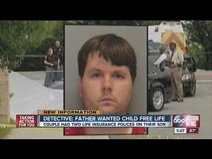 Georgia father denied bond in hot car death