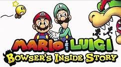 Dark VS Light (Final Boss Arrangement) - Mario & Luigi: Bowser's Inside Story OST Extended