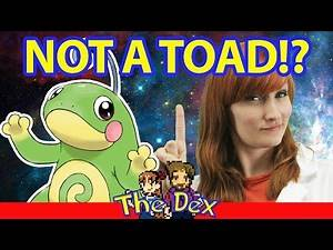 The Dex! - Is Politoed even a Toad?
