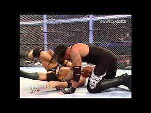 WWE Classics - Hell in a Cell