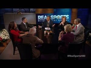 2016 Year-End Review: Real Sports Trailer (HBO)