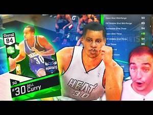 NBA 2K17 My Team SUPER RARE NEW PICKUP! HES BACK!!!