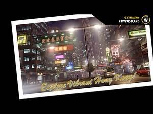 Triad Wars - HORROR IN HONG KONG