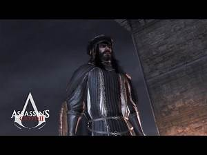 Francesco de' Pazzi - Assassin's Creed II : Boss fight (Assassination)