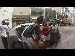 GRSE! Atlanta14may14 Green Dot (Let Me Live)