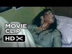 Inner Demons Movie CLIP - Exorcism (2014) - Horror Movie HD