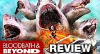 6-Headed Shark Attack (2018) - Movie Review