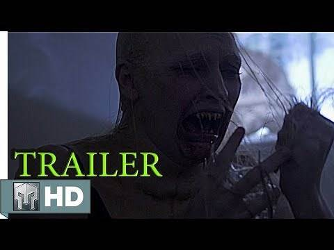 Bad Blood Trailer #1 2017 Official HD Movie Trailers