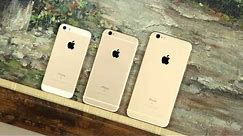 iPhone SE vs iPhone 6S vs iPhone 6S Plus: Which One to Buy?