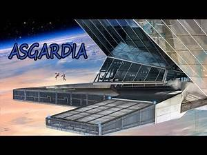 Asgardia: New SPACE NATION Accepting Citizenship Applications