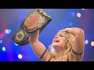 Beth Phoenix Joining WWE Hall of Fame 2017?