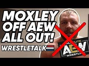 Jon Moxley OUT Of AEW All Out! PAC Replacing Him In Kenny Omega Match! | WrestleTalk News Aug. 2019