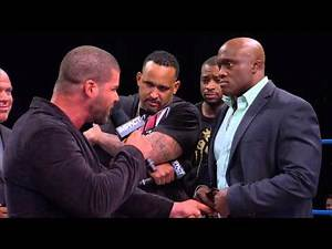 Heavyweight Title Contract Signed for Lashley vs Roode, What are the Stipulations? (Oct 22, 2014)