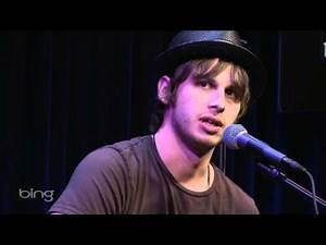 Foster The People - Interview (Bing Lounge)