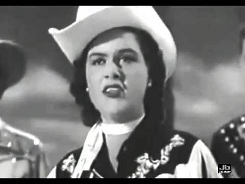 Patsy Cline - I've Loved and Lost Again (Ranch Party - 1957)