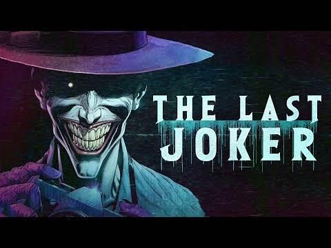 Three Jokers Finale: The Last Joker