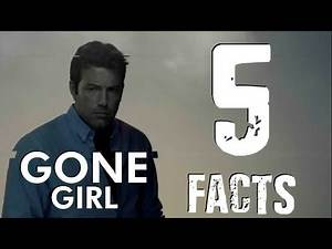 Gone Girl (2014) - Five Facts with Tony