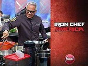 Iron Chef America: Season 2