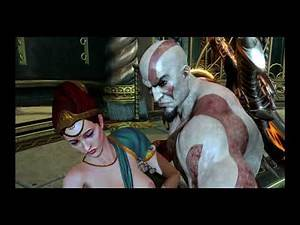 God of War 3 Remastered - PS4 - Chapter 5 - Poseidon's Chamber
