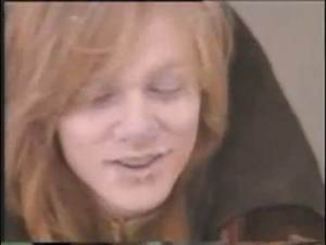 Guns n Roses Making Fuckin Videos Part I Don t Cry 1993 Rock VHSRip