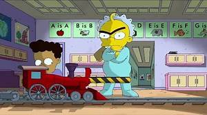 Maggie Simpson in 'The Longest Daycare' - The Simpsons - ANIMATION on FOX