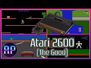 Atari 2600: What Games Are Worth Playing Today?