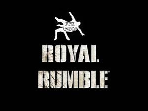 FTX CAW Wrestling PPV (Royal Rumble 2011)