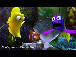 "InsideCPH - Luna Gale Director Austin Pendleton on Voice Acting & ""Finding Nemo"""