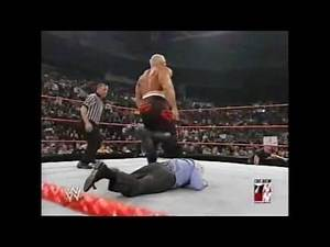 Evolution debut in WWE