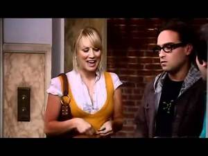 Sheldon and the superman challenge