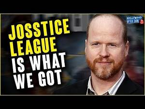 Joss Whedon reshot more of JUSTICE LEAGUE than we realized