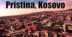 Pristina (Prishtina) - capital of Kosovo, tourist attractions