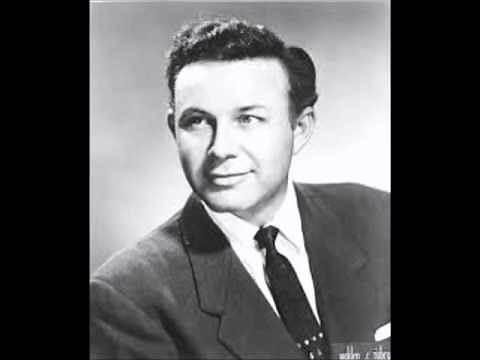 Early Jim Reeves - Hillbilly Waltz (Alternate) - (1954).