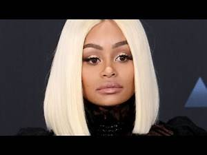 The Blac Chyna Pregnancy Situation Just Keeps Getting Weirder