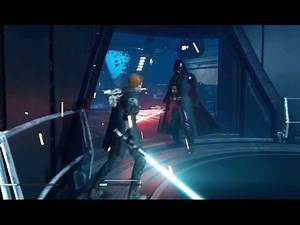 Star Wars Jedi : Fallen Order - All Main Boss Fights