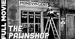 The Pawnshop (1916) | Silent Comedy Movie | Charlie Chaplin, Henry Bergman